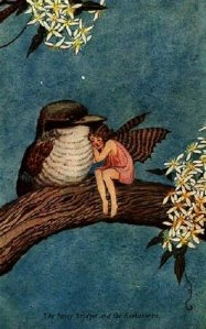 the_fairy_bridget_and_the_kookaburra_ida_rentoul_outhwaite    darker