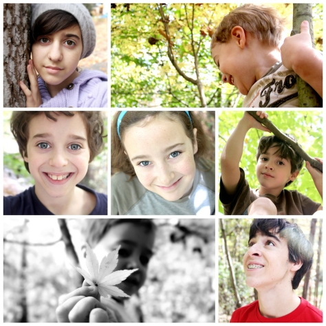 Sneak Peek: Barger Family Portraits 2013!